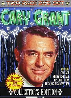 Cary Grant Collectors Edition [Reino Unido] ...