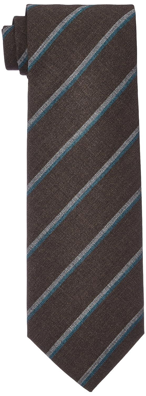 (ステファノビジ) STEFANO BIGI necktie B074CC52WZ EU FREE-(FREE サイズ)|ブラウン5 ブラウン5 EU FREE-(FREE サイズ)
