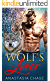 The Wolf's Lover (Alpha Wolves of Myre Falls Book 1)