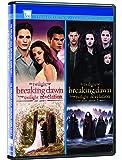 Twilight: Breaking Dawn Pt1/Breaking Dawn Pt2 Double Feature