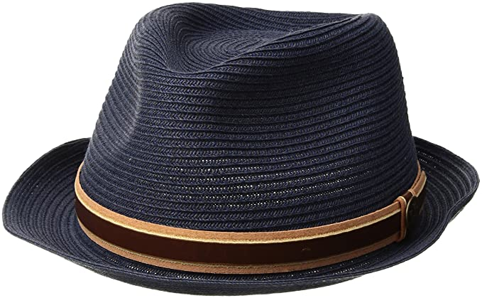 b351abec270 Goorin Bros. Men s Relax FM Straw Fedora at Amazon Men s Clothing store
