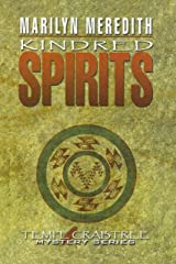Kindred Spirits (Tempe Crabtree Mysteries Book 7) Kindle Edition