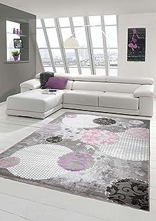 Designer Tapis zone Tapis contemporain Tapis classique à motifs ...