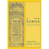 The Zohar: Pritzker Edition, Volume Twelve: 12