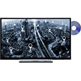Toshiba 32D3763DA 81 cm (32 Zoll) Fernseher (HD ready, Triple Tuner, Smart TV, DVD Player)