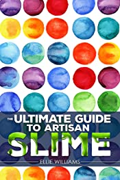 The Ultimate Guide to Artisan Slime