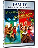 Scooby-Doo: Movie 1 and 2 (2pk)