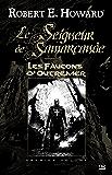 Les Faucons d'Outremer: Le Seigneur de Samarcande, T1