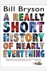 A Really Short History of Nearly Everything Hardcover
