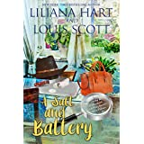 A Salt and Battery (A Harley and Davidson Mystery Book 11)
