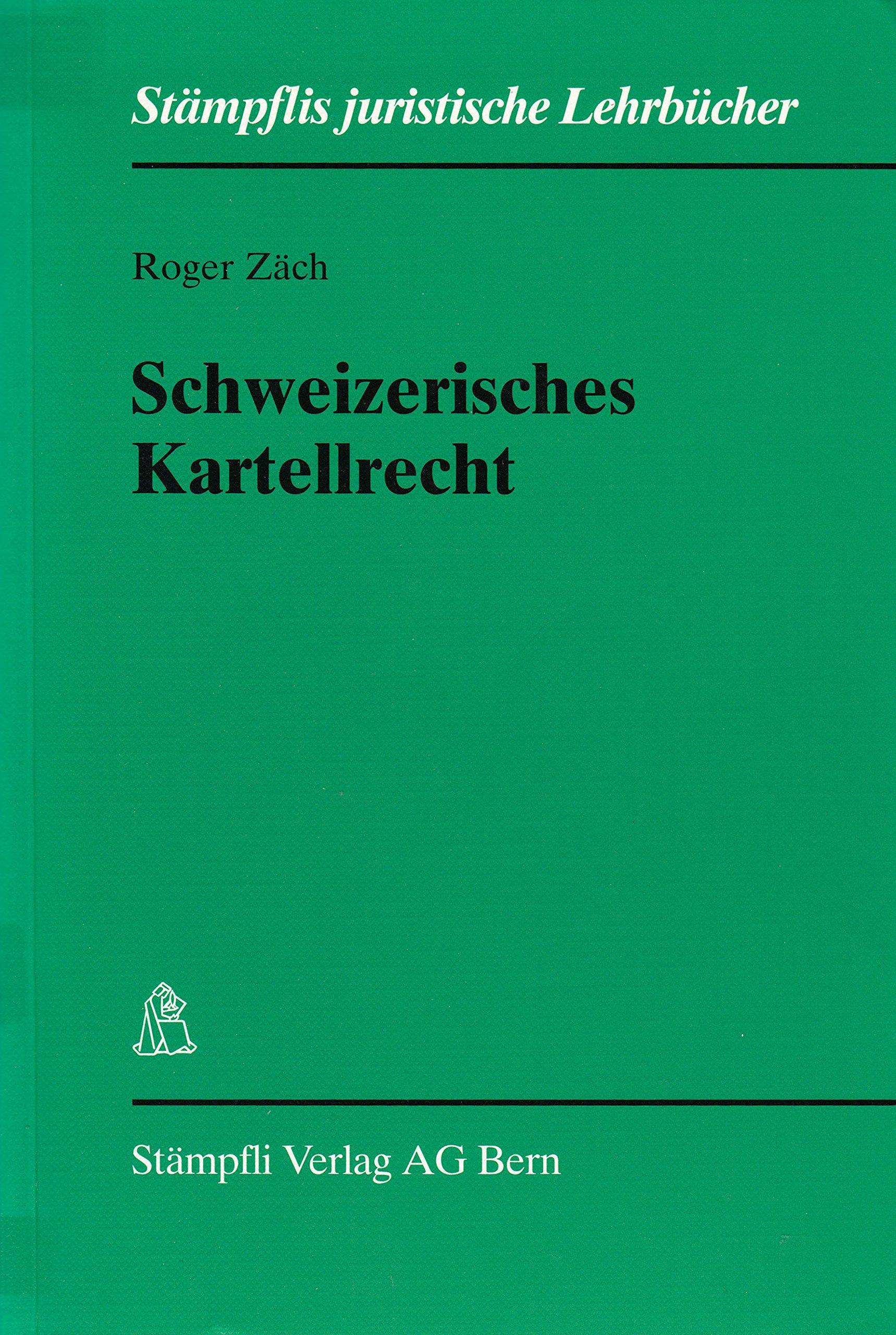 Schweizerisches Kartellrecht