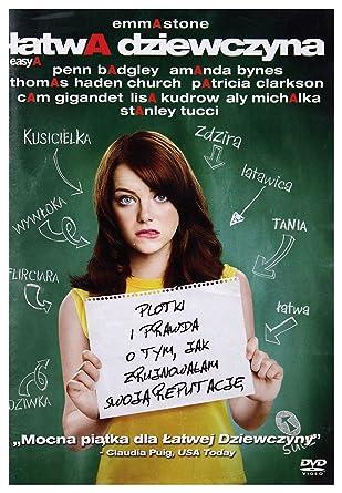 Easy A [DVD] (IMPORT) (No hay versión española): Amazon.es ...