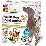 Honest Kitchen The Love Grain-Free Dog Food, 4 Pound