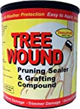 Tanglefoot Tree Wound Pruning Sealer & Grafting Compound 16 OZ