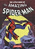The Little Book of Spider-Man (Multilingual Edition)