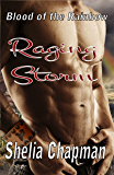 Raging Storm - Blood of the Rainbow 1