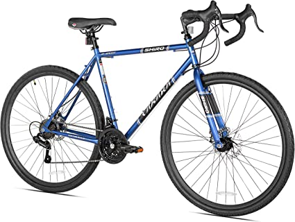 Takara Shiro Grava para Bicicleta, 700 C: Amazon.es: Deportes y ...