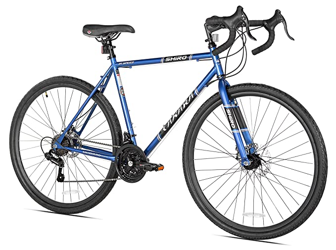 Takara Shiro Adventure Bike, 700c best cyclocross bikes