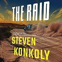 The Raid: Ryan Decker, Book 2