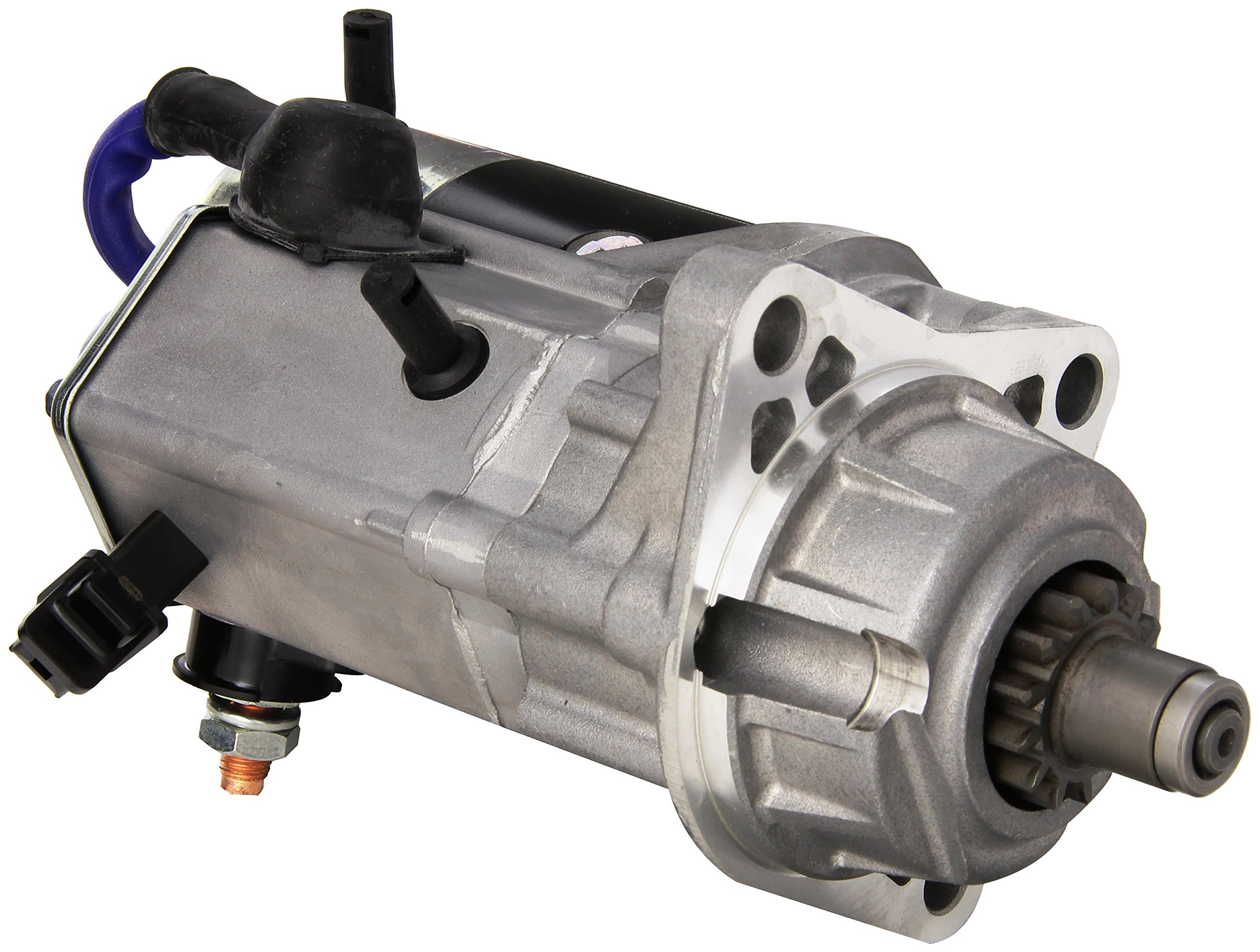 Denso 428000-5940 HD New Starter by Denso
