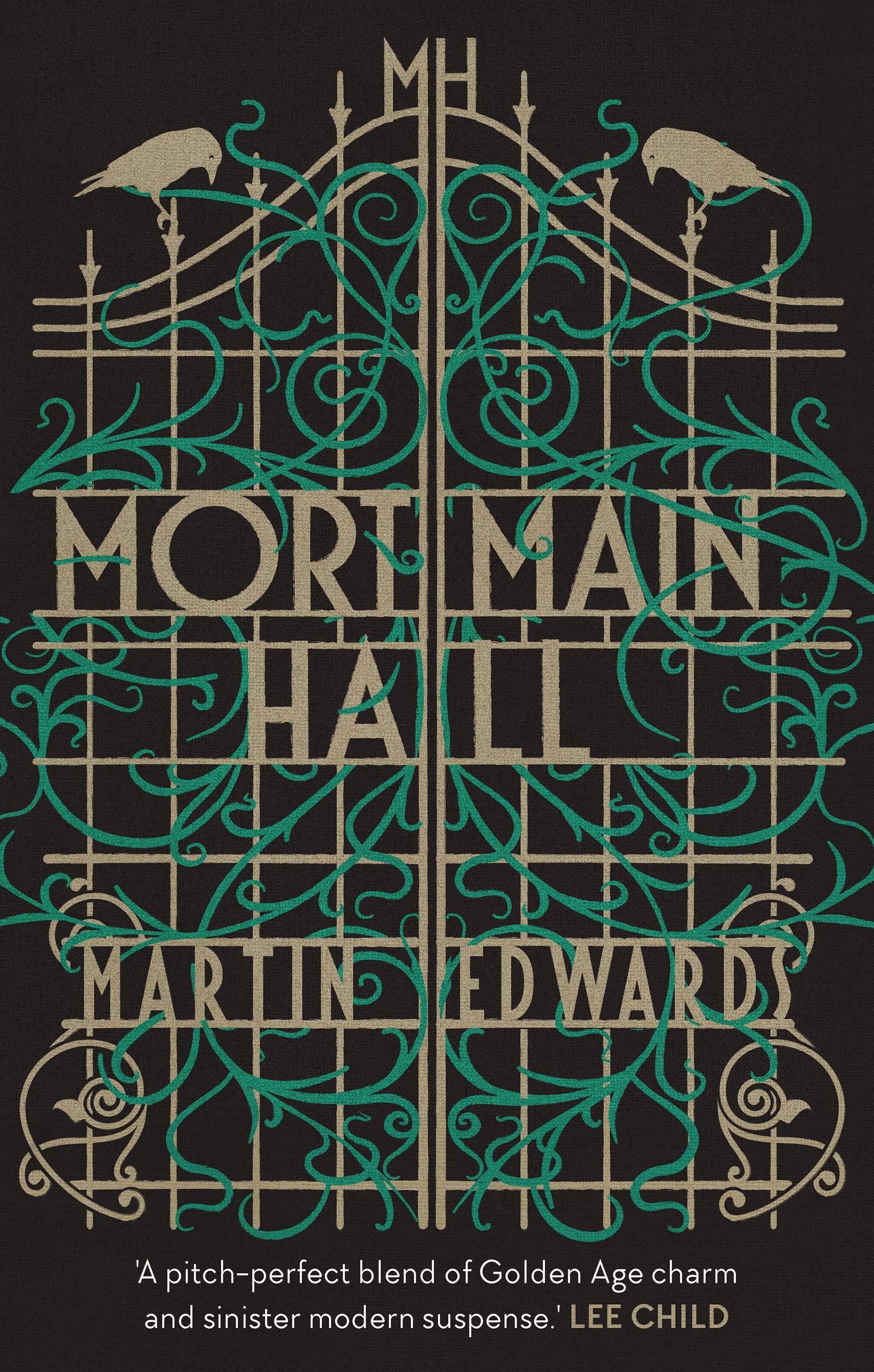 Mortmain Hall: Amazon.co.uk: Martin Edwards: 9781788546126: Books