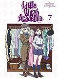 TVアニメ「リトルウィッチアカデミア」VOL.7 DVD (初回生産限定版)