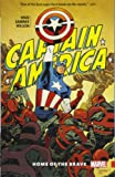 Captain America: Home of the Brave