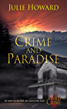 Crime and Paradise (Wild Crime Book 1)