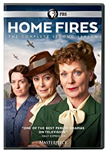 Masterpiece: Home Fires Season 2