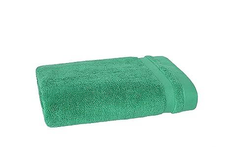 Scion 2658 Mr Fox Solid Washcloth-Forest 13 x 13