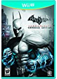 Batman: Arkham City (Armored Edition) - Wii U