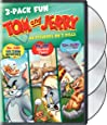 Tom and Jerry Fun Pack (3pk)