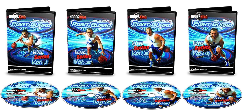 Amazon.com: HoopsKing Point Guard Elite - Balón de ...