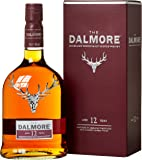 Dalmore 12 Jahre Single Malt Scotch (1 x 0.7 l)