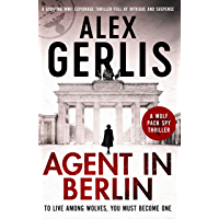 Agent in Berlin (The Wolf Pack Spies Book 1)