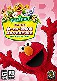 Sesame Street: Elmo's A-to-Zoo Adventure - PC [Import]
