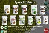 Premium Organic Moringa Leaf Powder,1 lb Value