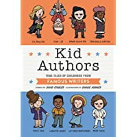 Kid Authors: True Tales of Childhood from Famous Writers: 4