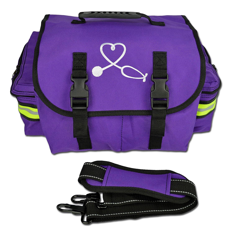 9f3853b490 good Lightning X Small EMT Medic First Responder Trauma EMS Jump Bag w   Dividers
