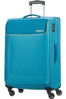 7929 Suitcase79 Cm99 American Tourister Spinner 5 Funshine N80OvPymnw