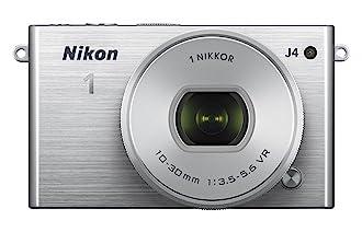 Nikon ミラーレス一眼 Nikon1 J4
