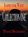 Inspector West Collection One (Inspector West Collections Book 1)
