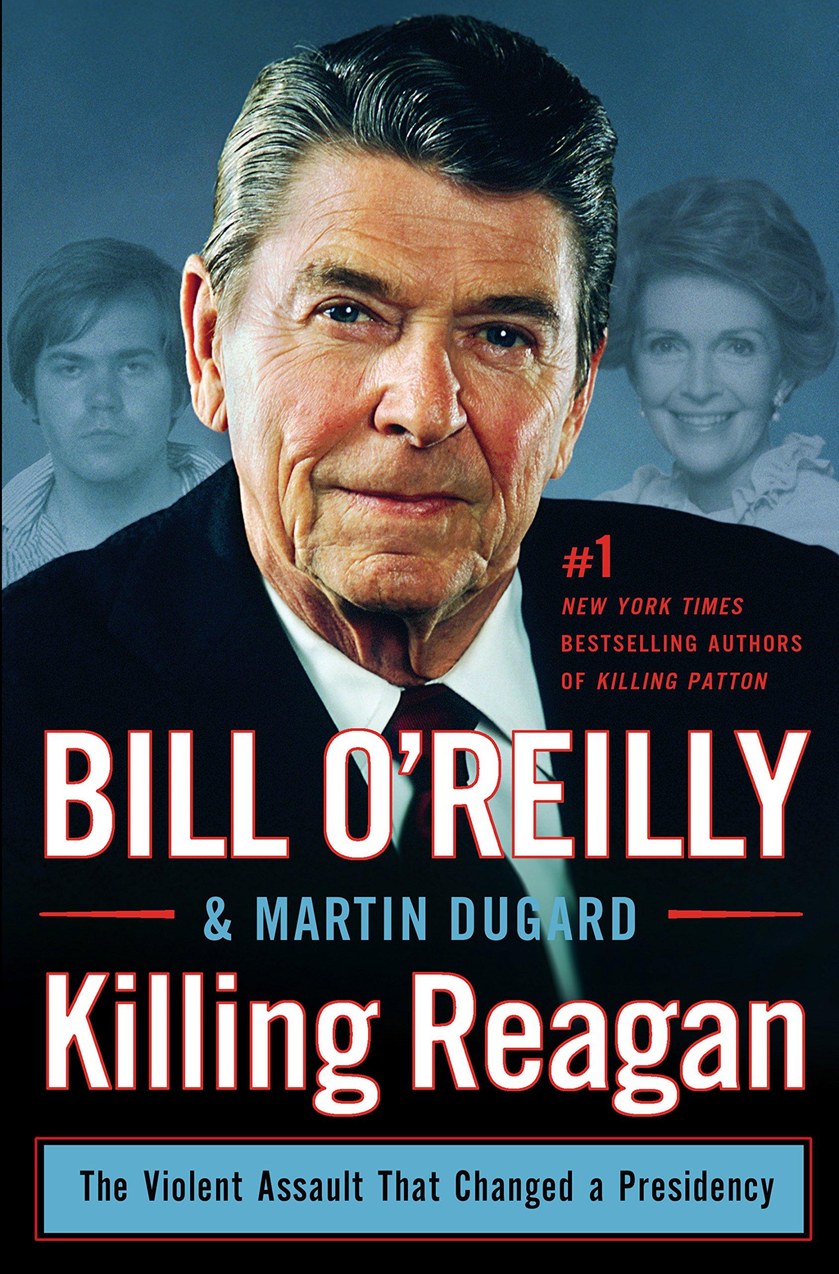 Killing Reagan: The Violent Assault That Changed A Presidenc (Wheeler Publishing Large Print Hardcover) pdf epub