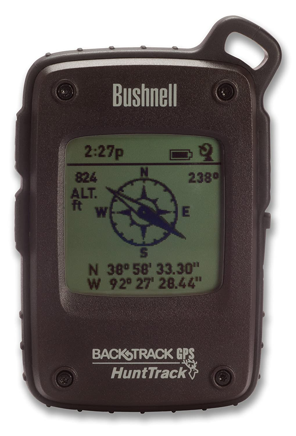 bushnell backtrack hunttrack инструкция
