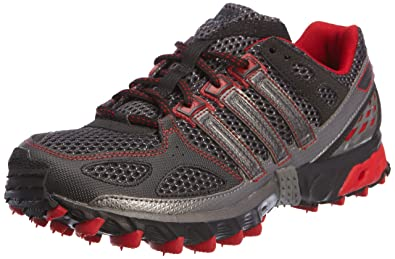 huge selection of 39e64 4efc5 Adidas Kanadia TR 4 Trail Running Shoes - 8.5