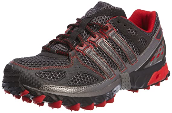 new product 2ba7f 49c9a Adidas Kanadia TR 4 Trail Running Shoes - 12.5