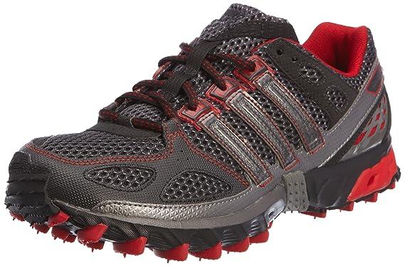 d64eb57da06 Adidas Kanadia TR 4 Trail Running Shoes - 12.5