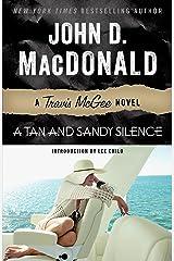 A Tan and Sandy Silence: A Travis McGee Novel Kindle Edition