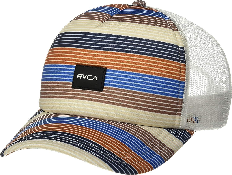 RVCA Women's Avril Trucker Hat