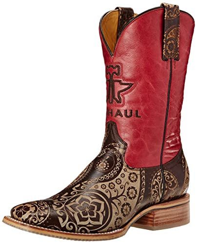 boots paisley